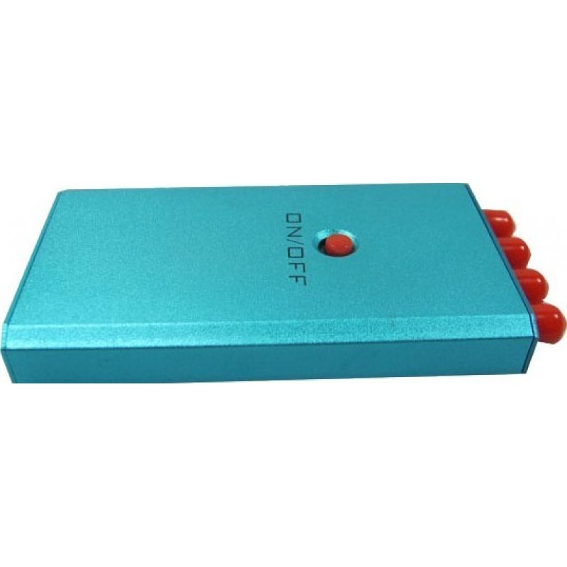 57,95 € Бесплатная доставка   Блокаторы мобильных телефонов Мини-блокатор сигналов. Блокатор сигналов средней мощности
