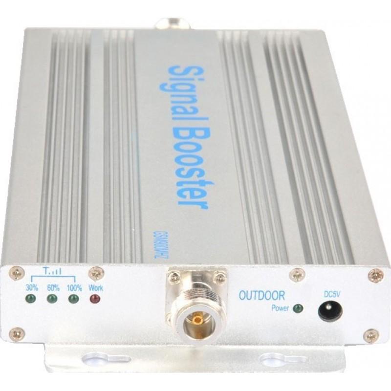 Усилители Усилитель сигнала сотового телефона GSM
