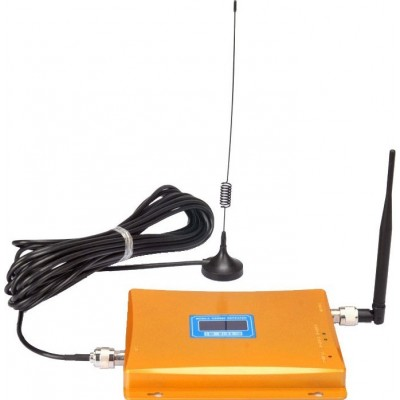 97,95 € Envío gratis | Amplificadores de Señal Amplificador de señal de teléfono móvil GSM