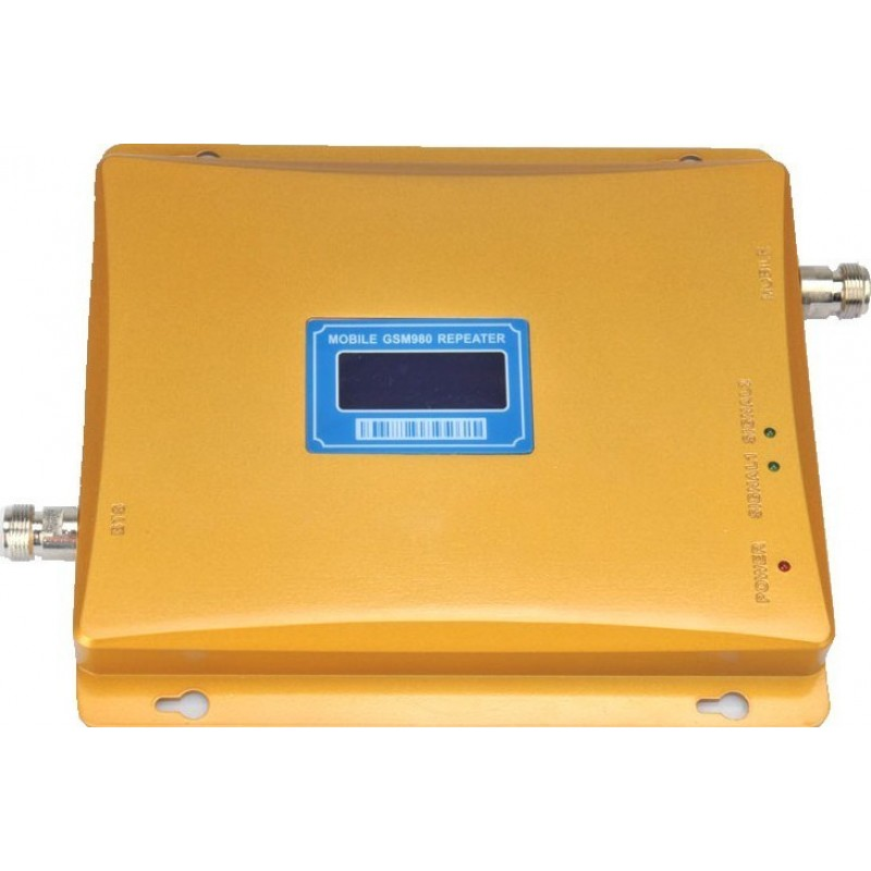 97,95 € Envío gratis   Amplificadores de Señal Amplificador de señal de teléfono móvil GSM