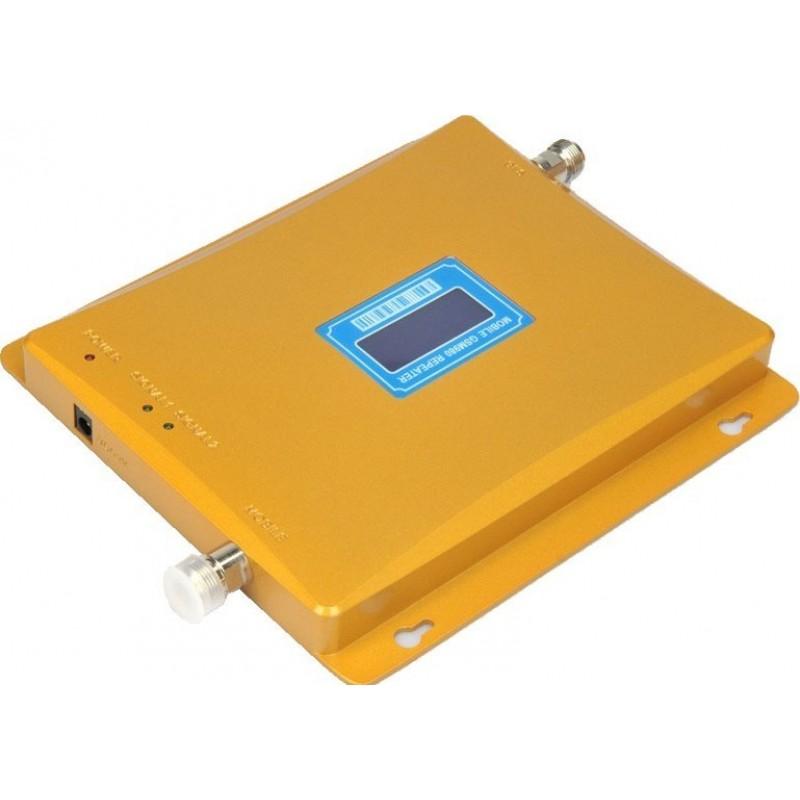 97,95 € 免费送货   信号增强器 手机信号增强器 GSM