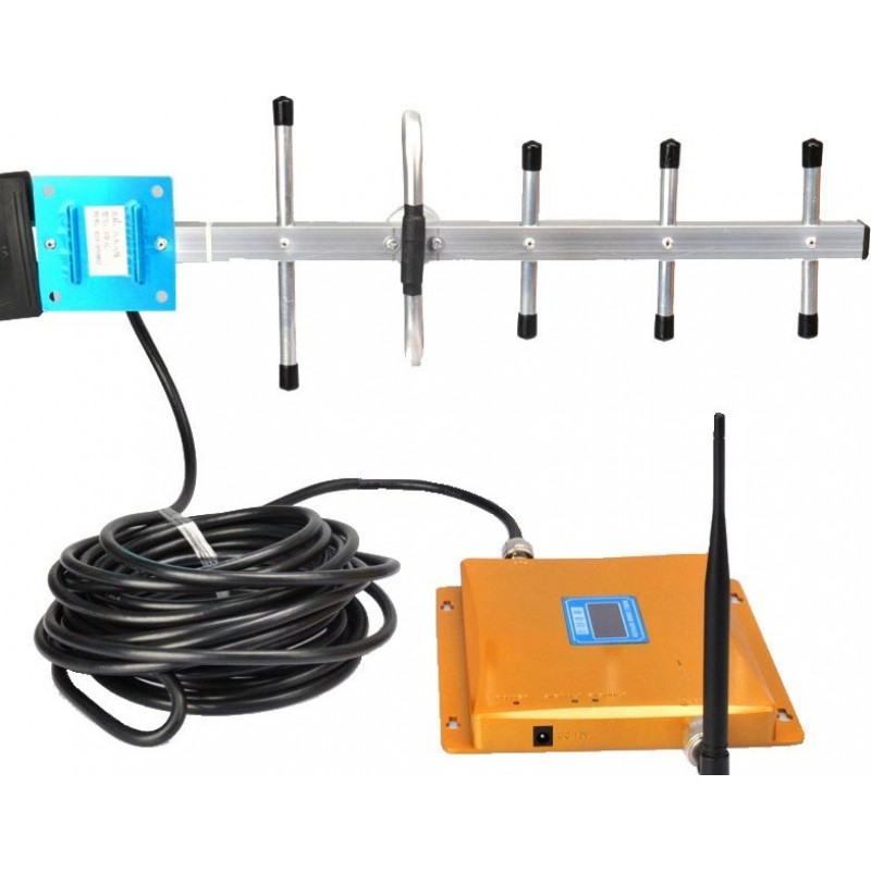 104,95 € Free Shipping   Signal Boosters Cell phone signal booster GSM