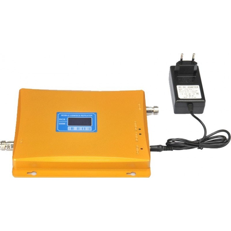 102,95 € Free Shipping   Signal Boosters High power dual band signal booster GSM