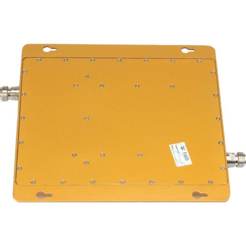 102,95 € Kostenloser Versand | Signalverstärker Hochleistungs-Dualband-Signalverstärker GSM
