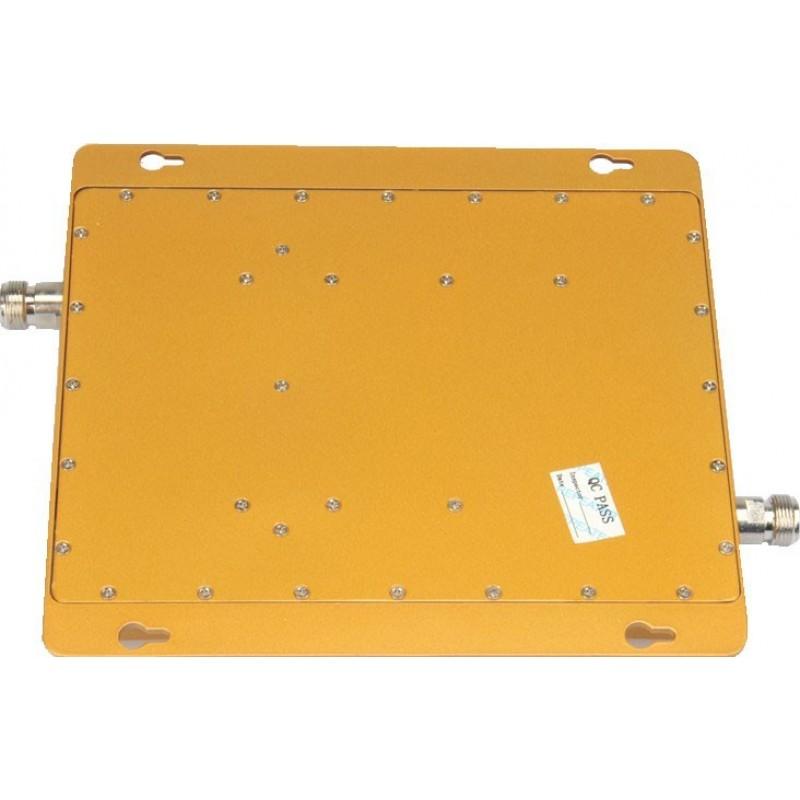 102,95 € Envoi gratuit   Amplificateurs de Signal Amplificateur de signal double bande haute puissance GSM