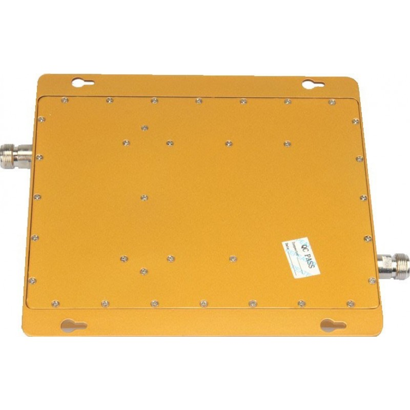 102,95 € Kostenloser Versand   Signalverstärker Hochleistungs-Dualband-Signalverstärker GSM