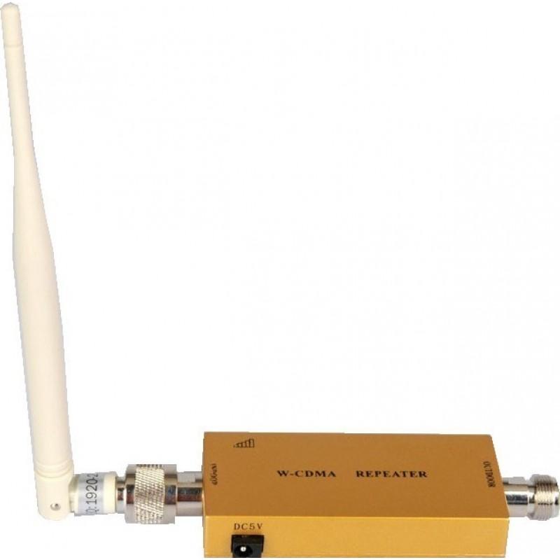 97,95 € 免费送货 | 信号增强器 手机信号增强器 3G