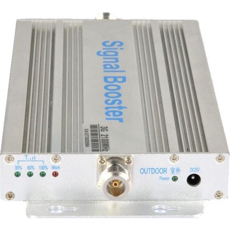 Amplificateurs de Signal Amplificateur de signal de téléphone cellulaire GSM