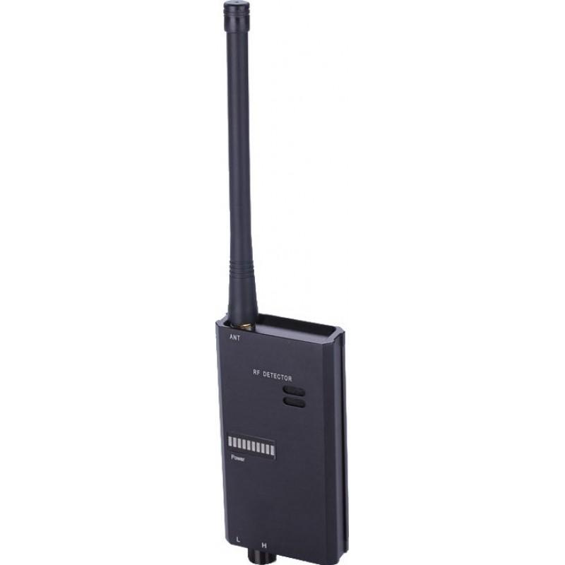 172,95 € Kostenloser Versand   Signalmelder Drahtloser Video- und Audiosignaldetektor