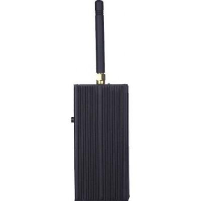 48,95 € 免费送货 | GPS干扰器 单频便携式信号阻断器 Portable