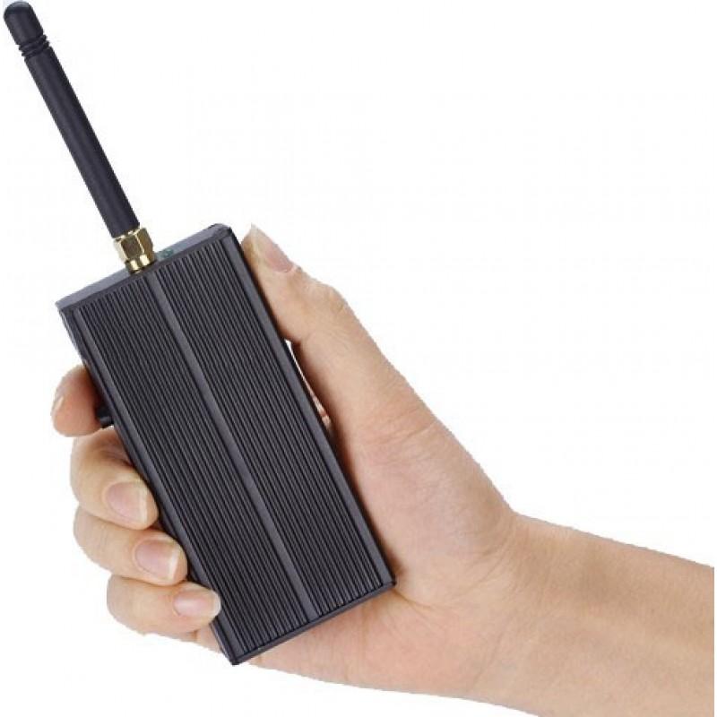 48,95 € Бесплатная доставка   Блокираторы GPS Однодиапазонный портативный блокатор сигналов Portable