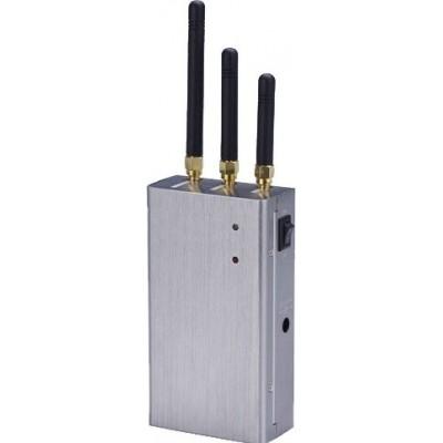 高功率信号阻断器