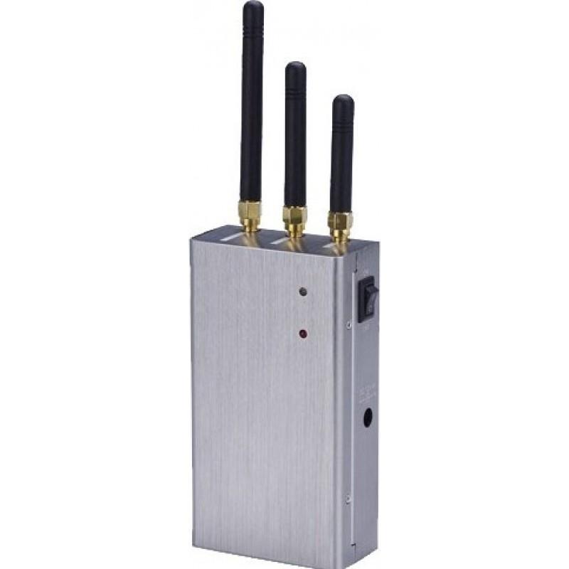 Cell Phone Jammers High powered signal blocker