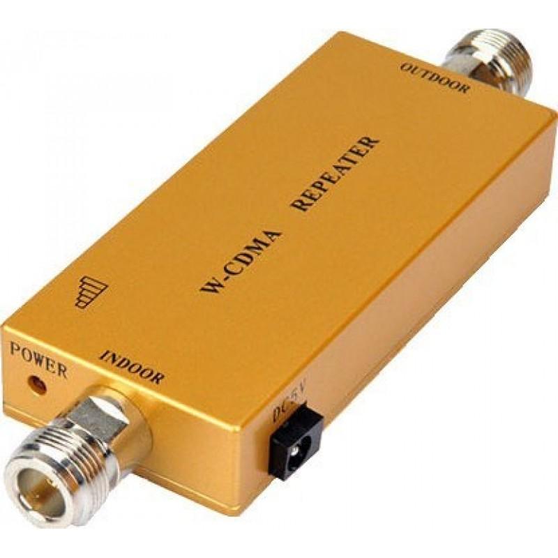 Amplificateurs de Signal Amplificateur de signal de téléphone cellulaire 3G