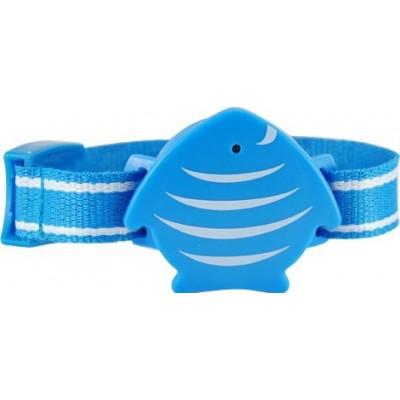Armband Anti-Verlust-Sicherheitsset. Secure-Me Plus-Modell. Find-Me-Alarm (Anti-Loss)