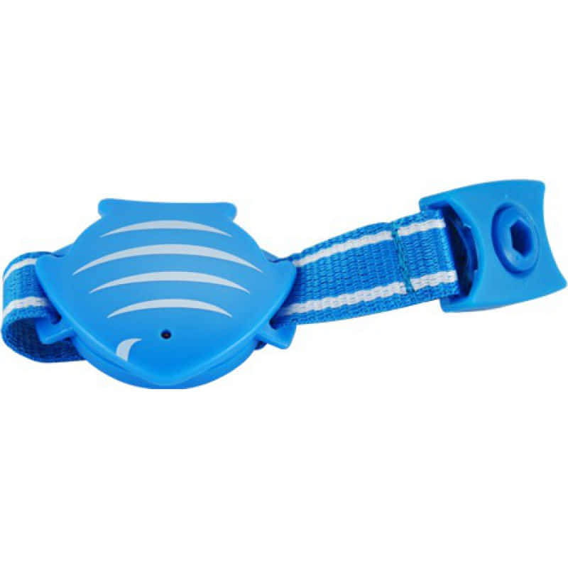 Hidden Spy Gadgets Wristband anti-loss safety set. Secure-Me Plus model. Find-Me alarm (Anti-Loss)