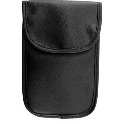 24,95 € 送料無料 | 隠れたスパイガジェット 携帯電話のブロッキングバッグ。世界中のすべての携帯電話の信号と周波数をブロックします