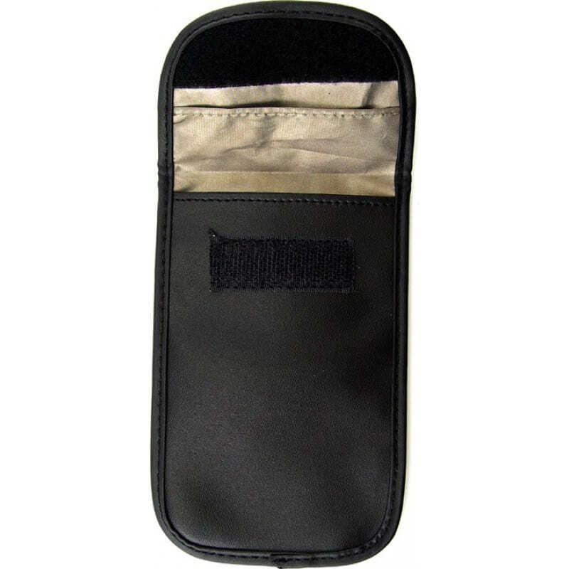 24,95 € Envoi gratuit | Gadgets Espion Sac de blocage pour téléphone portable. Bloque tous les signaux et fréquences des téléphones portables dans le monde entier