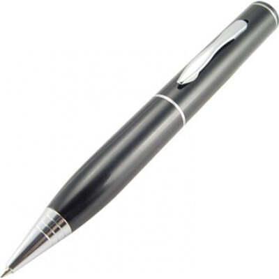 Spion Stift. Digitaler Taschenvideorecorder. Versteckter digitaler Videorecorder (DVR). Camcorder ausspionieren 8 Gb