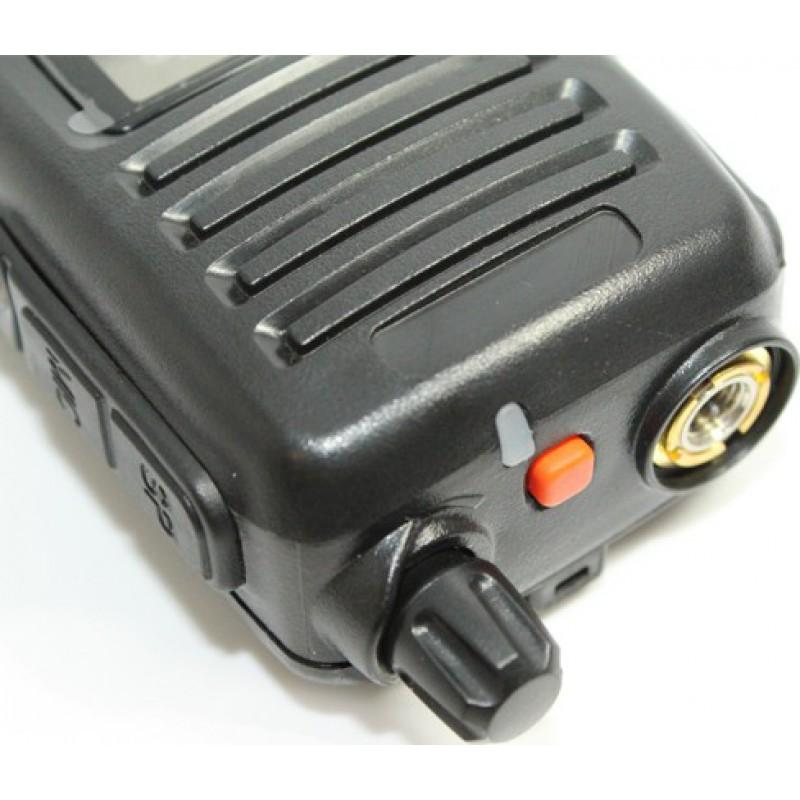 Detectores de Señal Set de walkie talkie de largo alcance (UHF 220v)