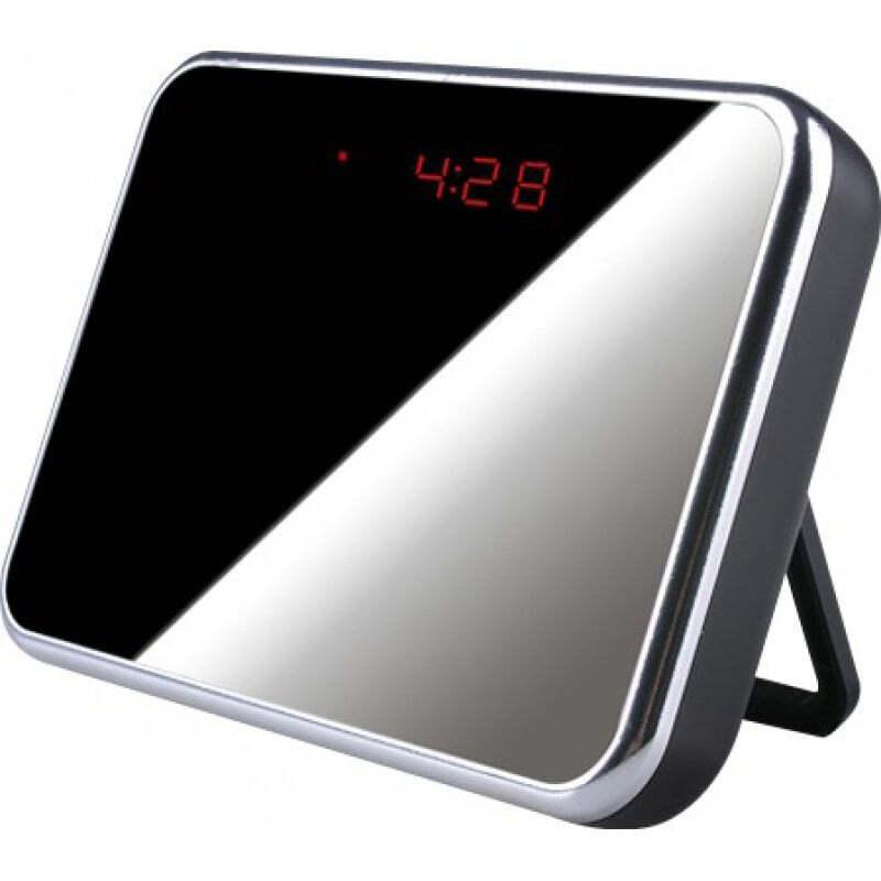 54,95 € Kostenloser Versand   Uhr versteckte Kameras Multifunktionaler Wecker. Fernbedienung (RC). Bewegungserkennung. Versteckte Kamera ausspionieren. Digitaler Videorecorder (DVR)