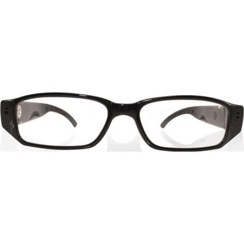 41,95 € Envoi gratuit | Lunettes Espion Lunettes Spy Eyewear. Caméra cachée. Mini enregistreur vidéo numérique (DVR). Fente pour carte TF. 30 FTS 1080P Full HD