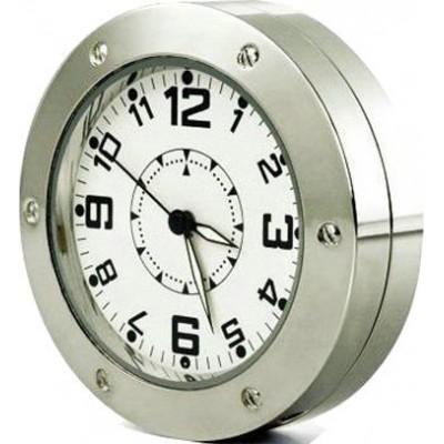 39,95 € Envio grátis | Relógios Espiã Relógio analógico com câmera escondida. Gravador de vídeo digital (DVR)