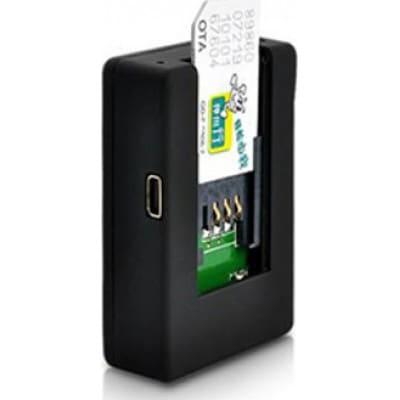 35,95 € Kostenloser Versand | Signalmelder Zwei-Wege-Spion-Audiogerät. Abhörgeräte mit automatischer Anruffunktion