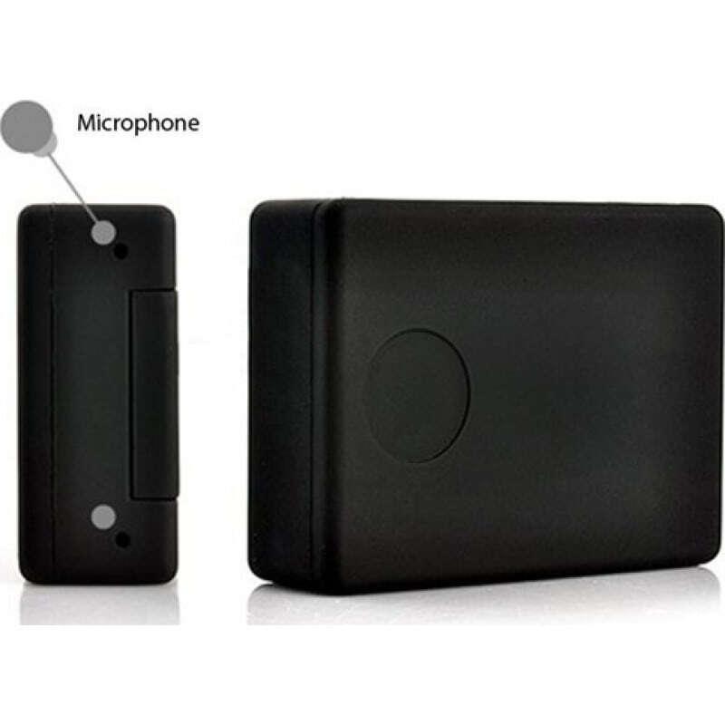 35,95 € Envoi gratuit | Détecteurs de Signal Dispositif audio espion bidirectionnel. Appareils d'écoute avec appel automatique