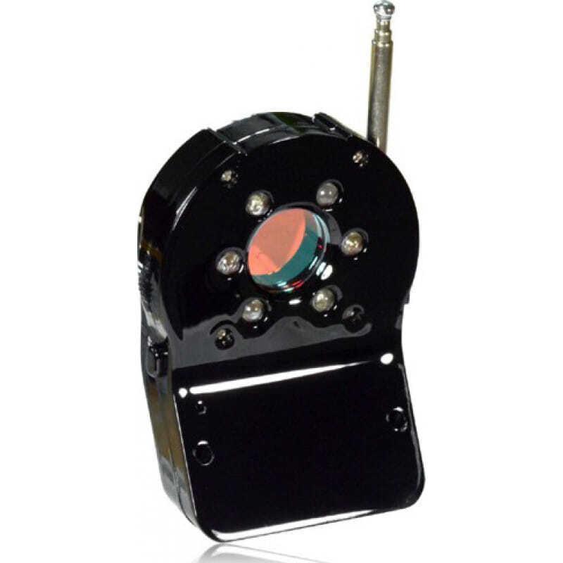 53,95 € Kostenloser Versand | Signalmelder Full-Band-Anti-Spy-Detektor. Detektor für versteckte Kameras