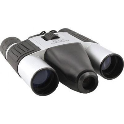 Digital binocular camera. 10x Zoom. 1.3 MP. TF Card slot. Binoculars