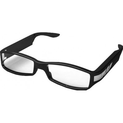 53,95 € 送料無料   メガネ隠しカメラ ファッションスパイアイウェア。サングラス隠しカメラ。スパイカメラ。デジタルビデオレコーダー(DVR)。 5メガピクセル 1080P Full HD