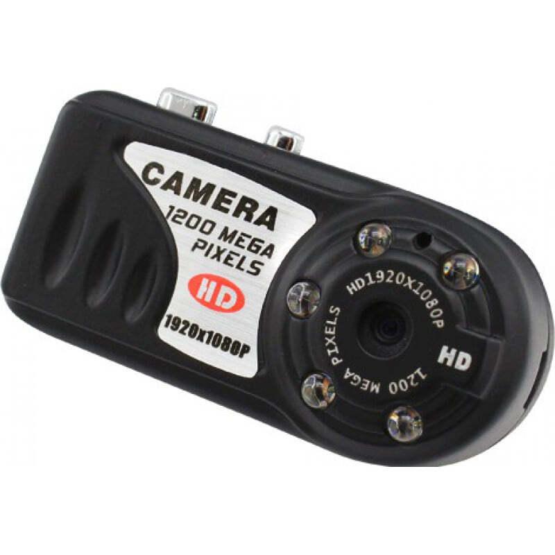 38,95 € Бесплатная доставка | Другие скрытые камеры Микро шпионская камера. Цифровой видеорегистратор (DVR). Шпионская видеокамера. 30 кадров в секунду 1080P Full HD