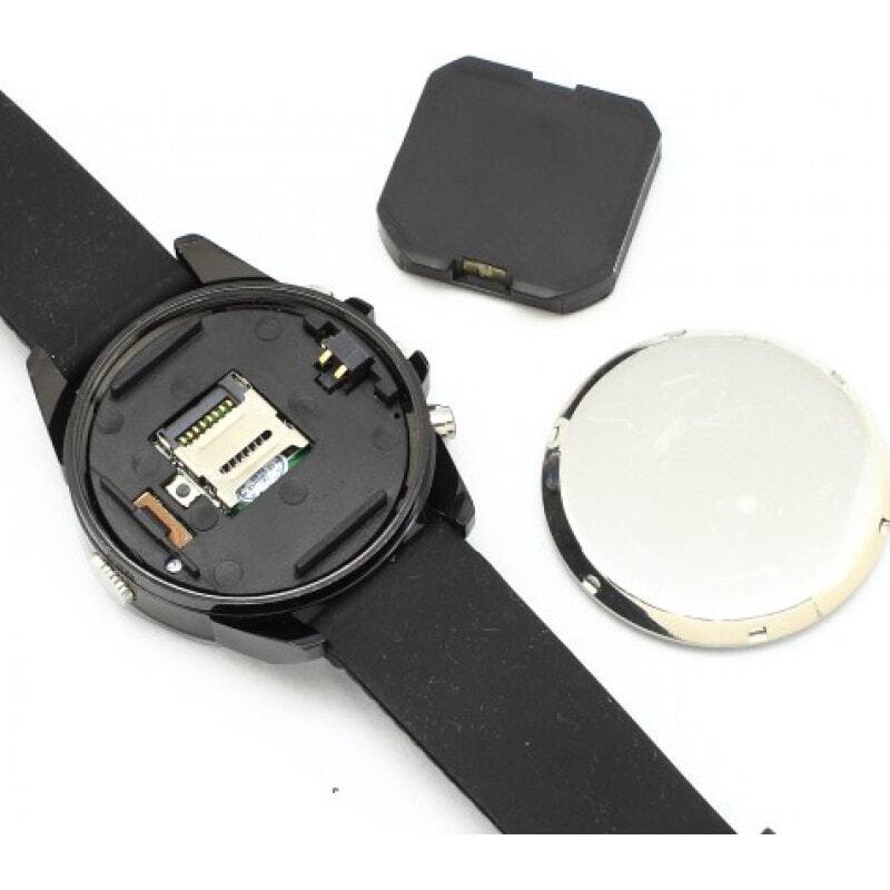 Versteckte Kameras ansehen Spion Kamera zu sehen. Digitaler Videorecorder (DVR). 500mA Batterie. Automatische IR-Nachtsicht. TF-Karten-Slot 720P HD