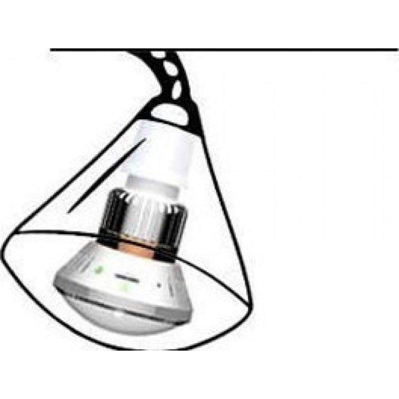 """97,95 € 免费送货   其他隐藏的相机 1/4""""CMOS传感器。夜间可见灯泡。闭路电视摄像机.SD卡插槽。遥控器"""