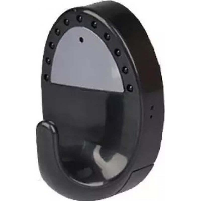 62,95 € Free Shipping | Other Hidden Cameras Spy clothes hanger. Hidden camera. Digital video recorder (DVR). Motion detection. TF Card slot. IR Night Vision 720P HD