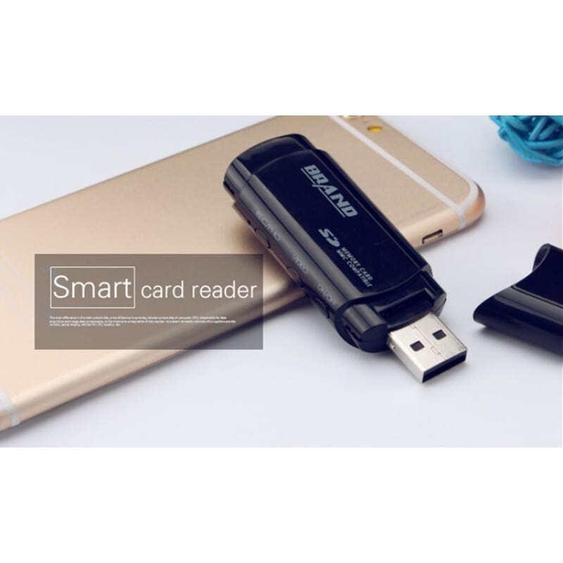 45,95 € 免费送货   USB驱动器隐藏式摄像头 USB闪存盘迷你隐藏式摄像头。数字录像机(DVR)。红外夜视 1080P Full HD