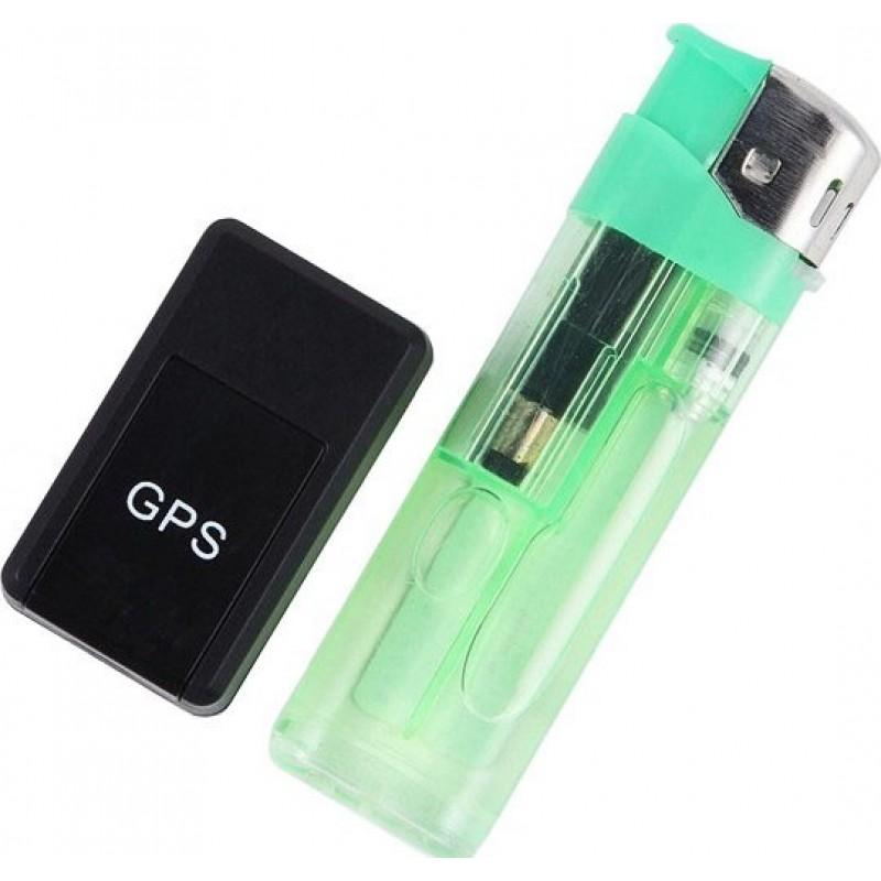 35,95 € Envoi gratuit   Détecteurs de Signal Mini traqueur de signal. Suivi GSM / GPRS / GPS. Surveillance en temps réel. Enregistreur vocal caché