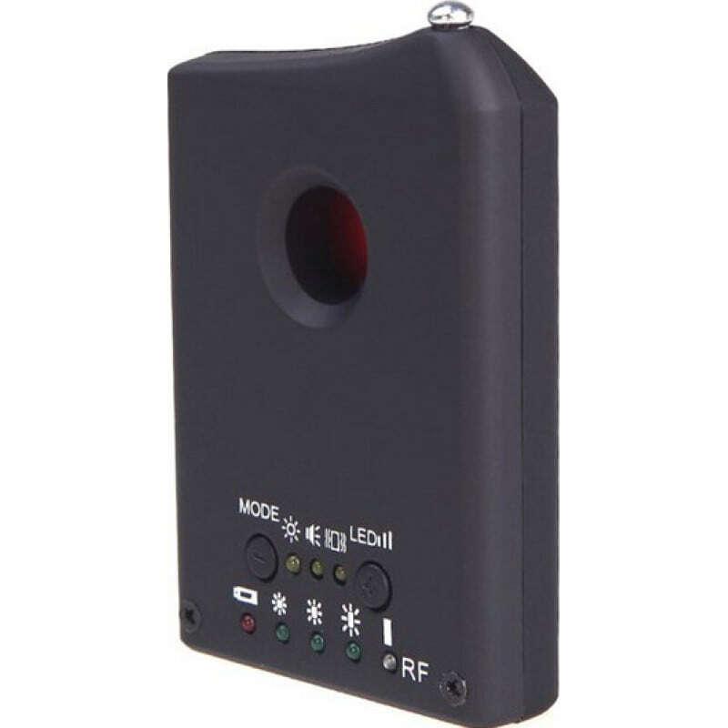 33,95 € Бесплатная доставка   Сигнальные Беспроводное антишпионское устройство. Сигнал камеры и детектор объектива. Детектор и трекер сигналов GPS. Скрытая мини RF камер