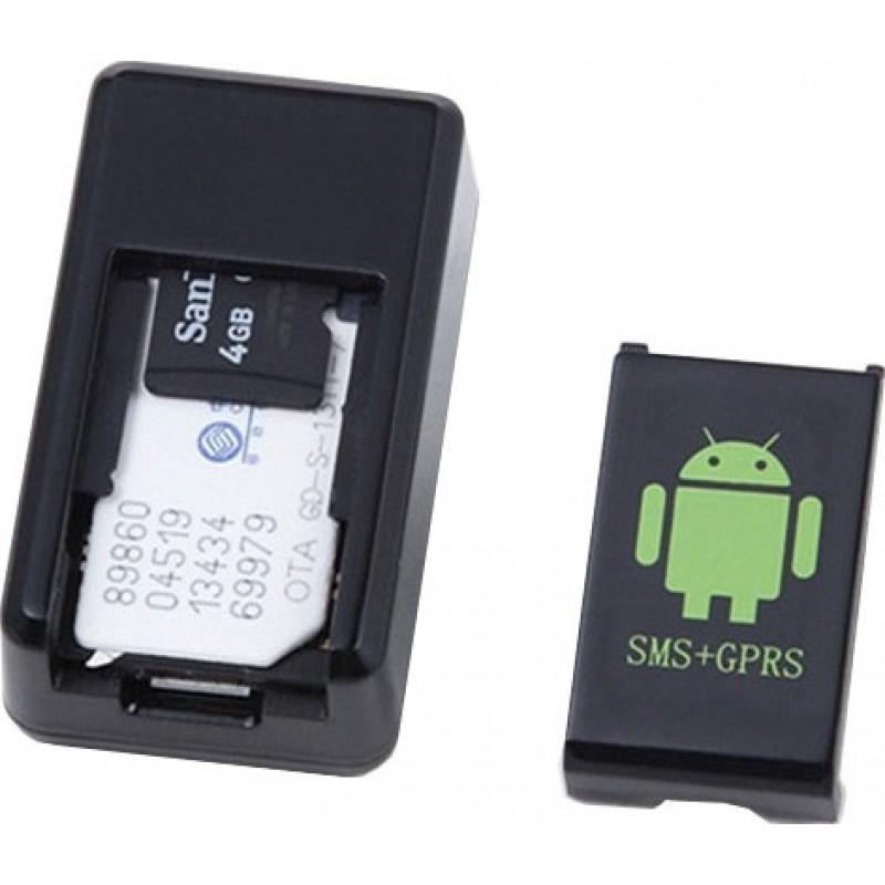36,95 € Бесплатная доставка   Сигнальные Quad Band 3 в 1 устройстве. Перезвоните шпионский аудио детектор. Детектор скрытой камеры. GPS трекер