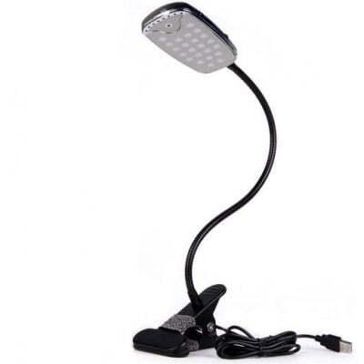 Caméra espion lampe de table. H264 / WiFi. Caméra cachée. Vision nocturne IR 1080P Full HD