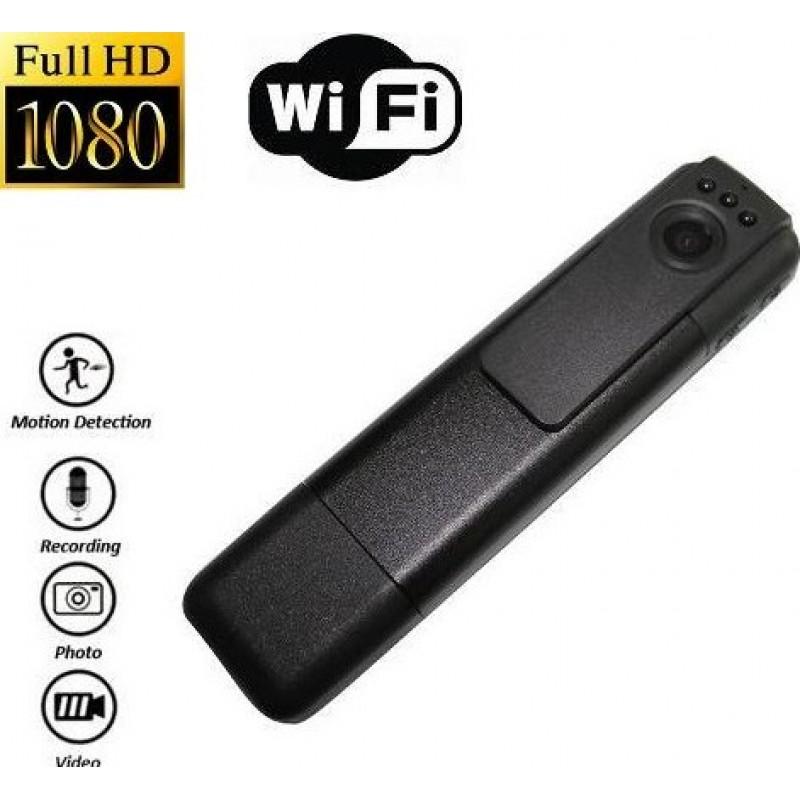 Stylos Espion stylo espion caméra cachée. Enregistreur vidéo numérique (DVR). Pen mini caméscope. H264 / WiFi 1080P Full HD