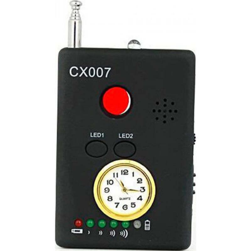 35,95 € Kostenloser Versand | Signalmelder Anti-Spion-Kamera-Detektor. Umfassende Auswahl. Kabelloser Lasersignalfinder. Detektor für versteckte Kameras