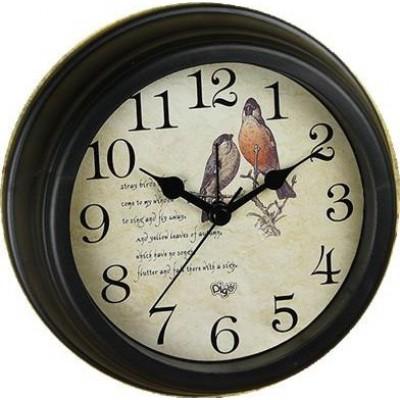 71,95 € Envío gratis | Relojes Espía Reloj espía Cámara oculta. Diseño vintage H264 / WiFi. Detección de movimiento. Alarma. Videocámara inalámbrica remota 1080P Full HD