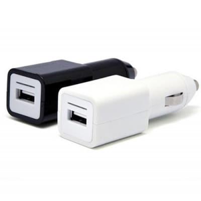 35,95 € Envío gratis | Detectores de Señal Mini transmisor de audio. Cargador de coche en forma. Función de devolución de llamada