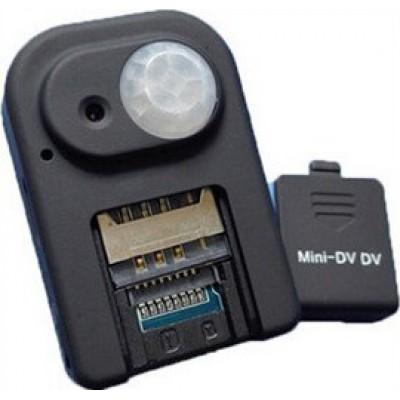 GPS locator with spy camera. Alarm function