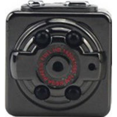 35,95 € Spedizione Gratuita | Altre Telecamere Nascoste Telecamera spia IR per visione notturna a infrarossi. Videoregistratore digitale (DVR). Telecamera digitale nascosta 1080P Full HD