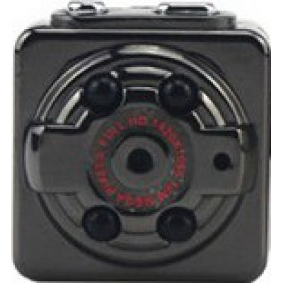 35,95 € Envoi gratuit | Autres Caméras Espion Caméra espion infrarouge de vision nocturne IR. Enregistreur vidéo numérique (DVR). Caméra cachée numérique 1080P Full HD
