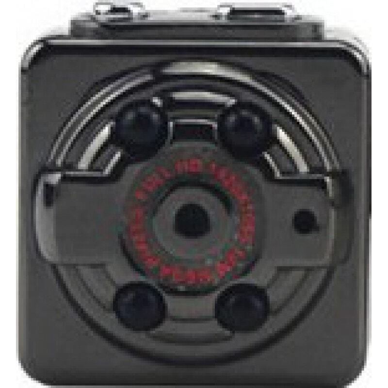 35,95 € Envoi gratuit   Autres Caméras Espion Caméra espion infrarouge de vision nocturne IR. Enregistreur vidéo numérique (DVR). Caméra cachée numérique 1080P Full HD