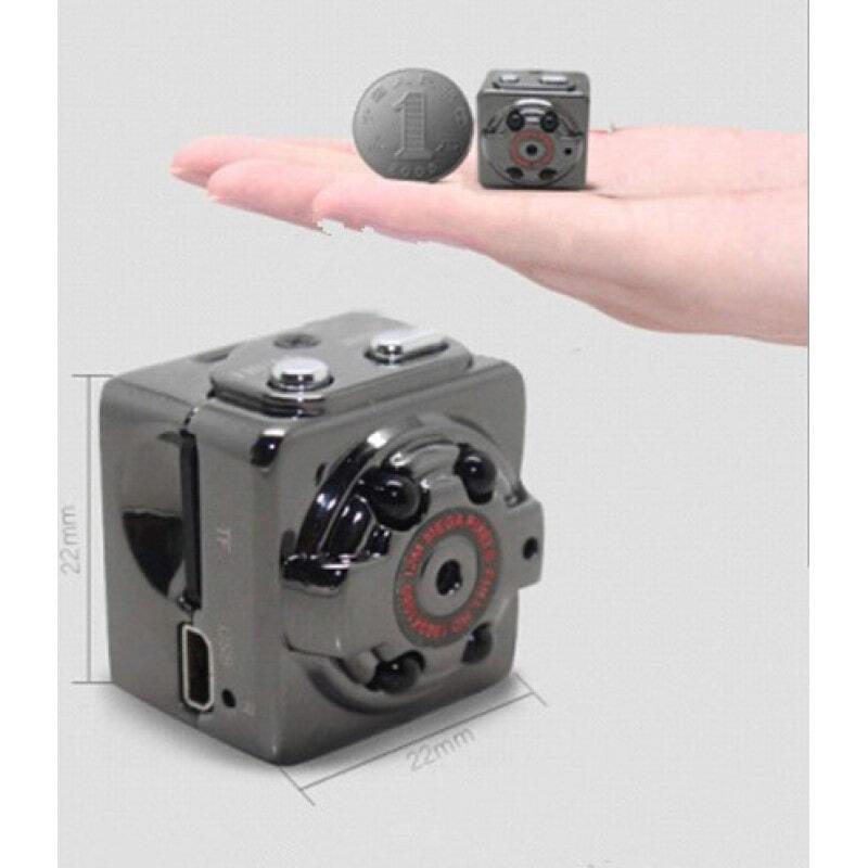 35,95 € 免费送货   其他隐藏的相机 红外红外夜视间谍相机。数字录像机(DVR)。数码隐藏相机 1080P Full HD